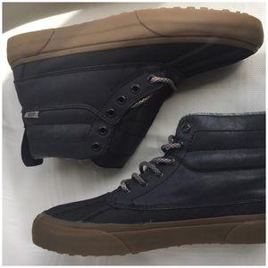 d46e3f806e Vans Shoes - Vans SK8 Hi Del Pato MTE (95)